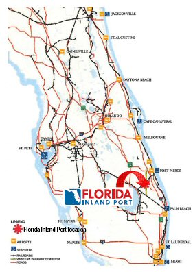 Florida Inland Port